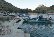 MUĞLA-Söğüt Serçe Limanı