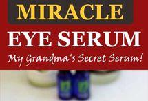 eye wrinkle serum