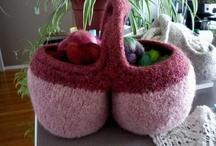 Best Knitting Projects / by Rachel Hooker