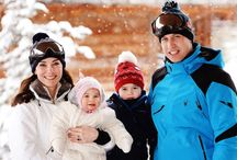 House of Windsor: The Cambridges