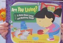 preschool science / by Doreen Jetty-McCoy