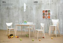 BOX Home, Scandinavian Style / scandinavian style furniture
