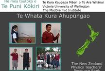 Matauranga Māori