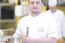 Gastronometro Chefs / Başarılı kariyerleri ile ön plana çıkan tüm şeflerimizi ve özel tarifilerini takip etmek için www.gastronometro.com adlı siteyi inceleyebilir ya da YouTube hesabımızdan abone olabilirsiniz.