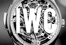 IWC / A curated collection of lifestyle images inspired by IWC Schaffhausen.