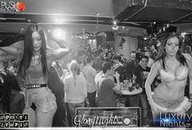 Exodos24 Athens Nightlife