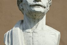 sculptura /  portrait sculptura