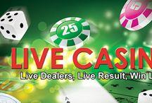 Panduan Bermain Taruhan Dragon Tiger atau Baccarat Live Casino 338A