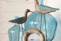 Coastal Living / Coastal inspired gifts and accessories to create a seaside haven.