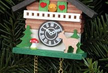 German Tradition: Crafts & Clocks etc. / Germany has a rich culture and tradition. Find truly German crafts and the famous cuckoo clock and more on this board.