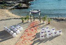 Beach Setup Ideas