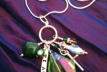 St. Patrick's Day / Green handmade beaded jewelry and celebrations for St. Patricks Day.  / by MP Designs Jewelry