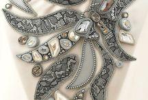 Ювелирные изделия ожерелья