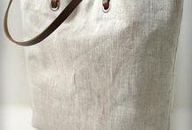 Bolsas, collares, aretes & más