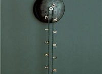 time to look / i have a thing for clocks - its a little sick / by Bryan Rickelman