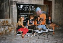 They make it happen - Korkyra Baroque TEAM