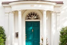 Exterior Inspiration / by Katharine Bussells