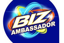 Biz Brand Ambassadors / by Biz Stain & Odor Eliminator
