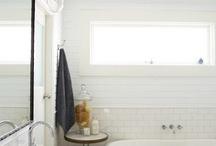 Design - bathroom / by Lisa Piccioli
