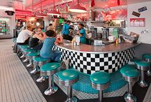 Diners/Route 66