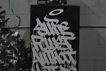 Handstyles / Kick ass tags / by Abe Lincoln Jr.