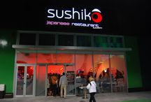 Sushiko Savona / Sushiko Ristorante Kaiten  Via M. Biagi 21-23R, 17100 Savona (SV)  Tel: 019/264819