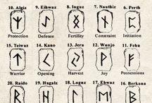 Eski harf'ler