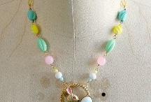 Baby Girl Jewelry / by Tatiana Richey