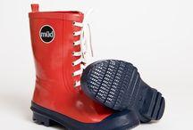 müd - inspire me! / müd Wellington Boots