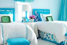 A and C bedroom ideas