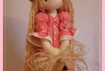Dolls / by Marna Coldwater