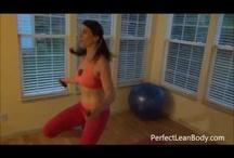 I Work Out / by Shelly Svoboda