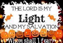 A Christian Halloween?