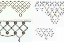 Gyöngy minták