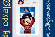 Disney D23 / by On the Go in MCO