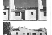arquitectura popular espanhola?