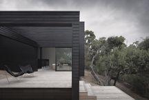 a r c h i t e c t u r e / Brilliant architecture, design and custom build.