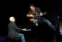 Bruce y Roy