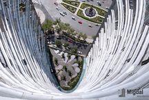 Plaza Residences / Vivienda Residencial