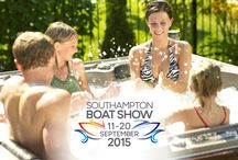 Southampton Boat Show 2015 / Southampton Boat Show 2015 - 11 - 20 September - Mayflower Park/Town Quay, Southampton