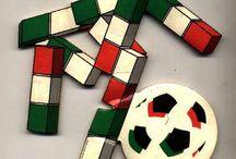 Italia 90 / Iconos
