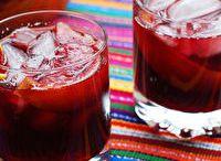 Что лучше всего пить в жаркий летний день!
