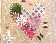 Craft - Cross Stitch
