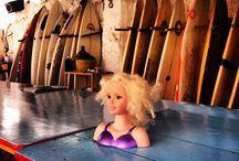 Surfing / by Living MacTavish
