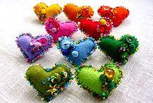 Make: Hearts & Flowers