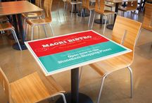 Wide-Format Printing Revolution / New technologies in wide-format and large-format print.