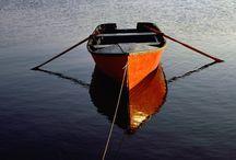 lakeside livin / by Mindi Bardin