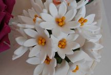 sugar flowers / Sugar flowers