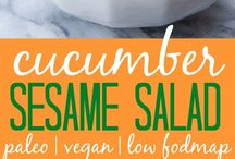 10 Pepper Salad Ideas