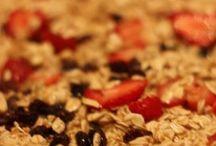 Breakfast / by Lisa Tapp Clark